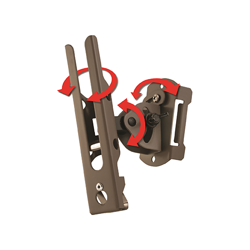 Cuddeback Genius PTL Camera Mount