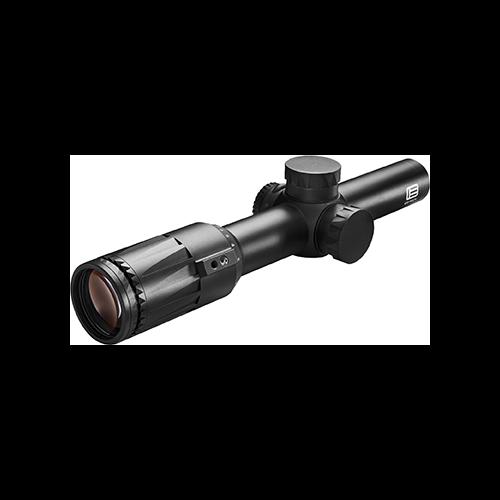 EOTech Vudu SFP Rifle Scope Black 1-8x24 HC3 Reticle MOA
