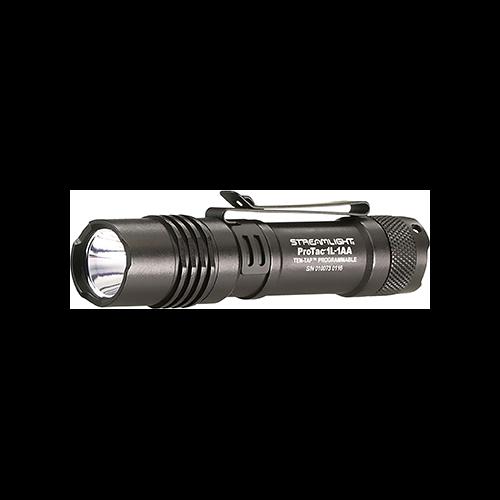 * Streamlight Protac 1L-AA Flashlight Black 350 Lumens