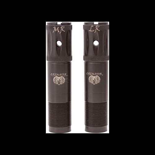 Carlson's Cremator Ported Choke Tube 20g Remington MR/LR 2pk