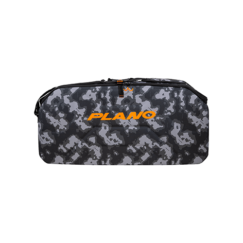 Plano Bowmax Stealth Vertical Bow Case Camo