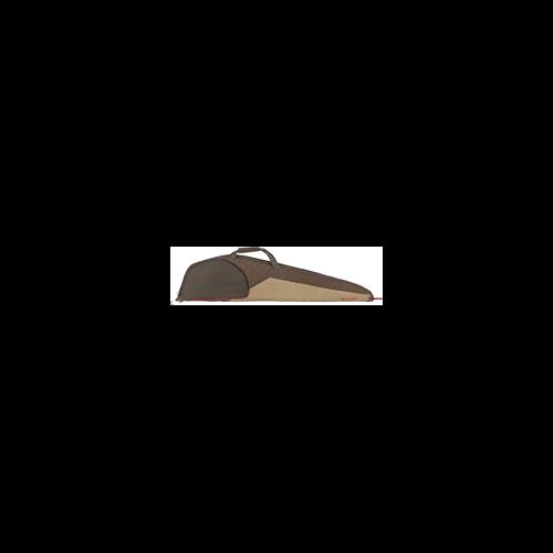 Allen Huntsman Rifle Case 46in Brown
