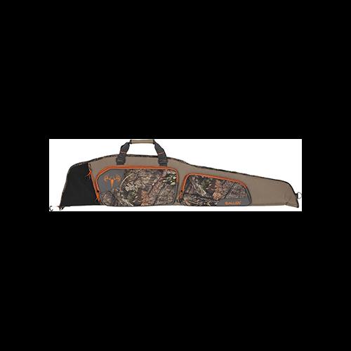 Allen Summit Rifle Case 46in MOBU Country and Orange