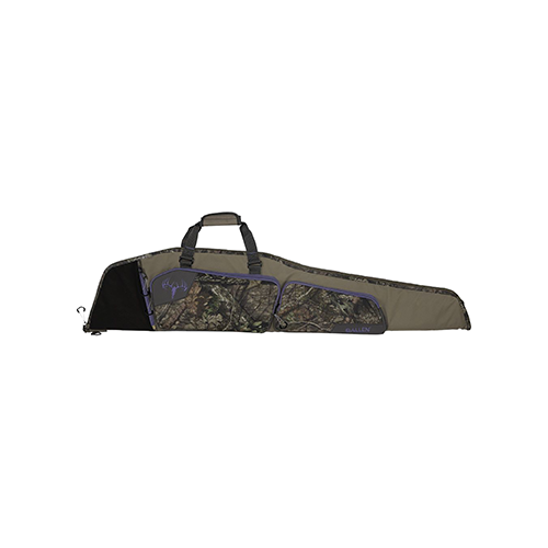 Allen Summit Rifle Case 46in MOBU Country and Violet