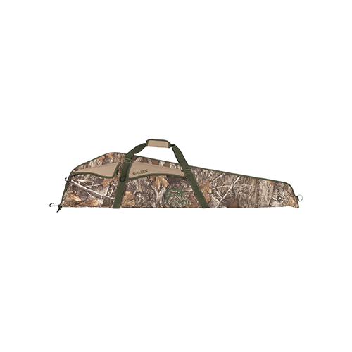 Allen Mesa Verde Rifle Case 46in Realtree Edge
