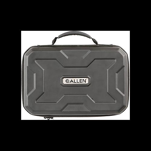 Allen Exo Handgun Case 12in Black