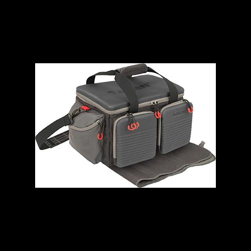 Allen Competitor Premium Range Bag Gray