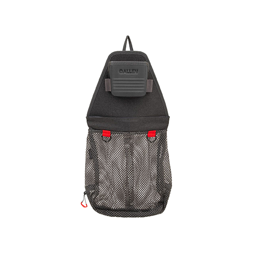 Allen Competitor Over Under Hull Bag Gray