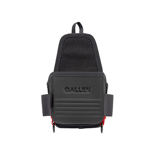 Allen Competitor Single Box Shell Carrier Gray
