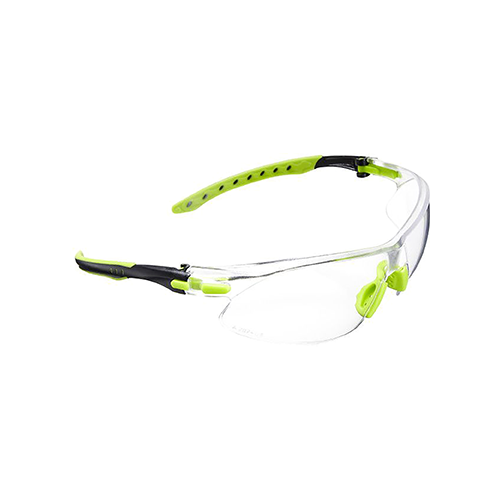 Allen All-In Youth Shooting Glasses Clear Lens