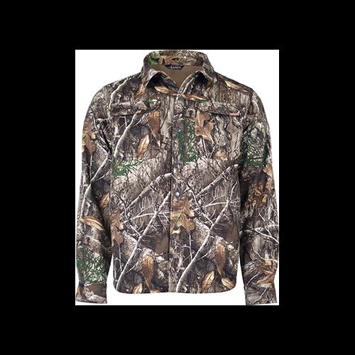 Habit Bowslayer Shirt Jacket Realtree Edge Medium