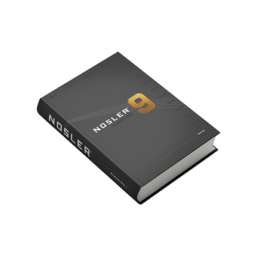 Nosler Reloading Book 9th Edition