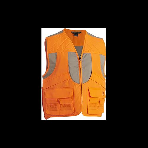 SJK Sharpshooter Vest Blaze/Tan Medium