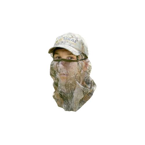 Head Net Natural Camo