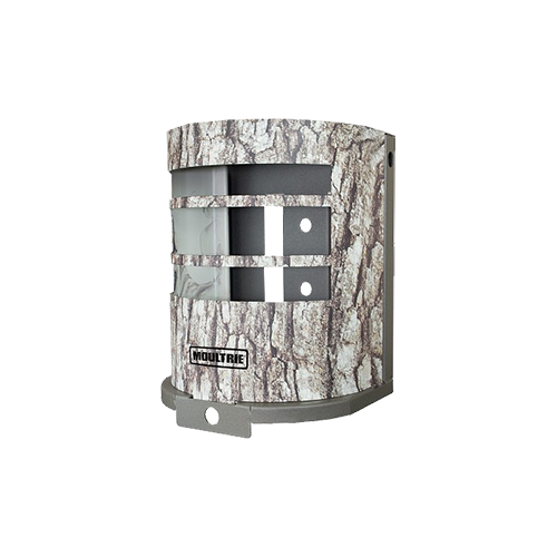 Moultrie Security Box Panoramic 150 & 150i White Oak Camo
