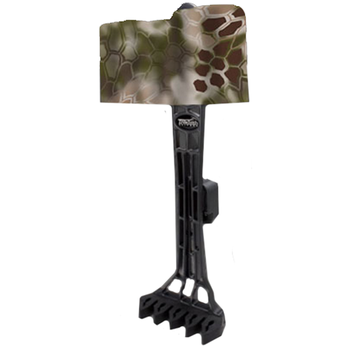 Treelimb 5 Arrow Quiver Kryptek Highlander Camo