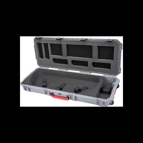 SKB Pro Series Bow Case w/Quiver Cavity