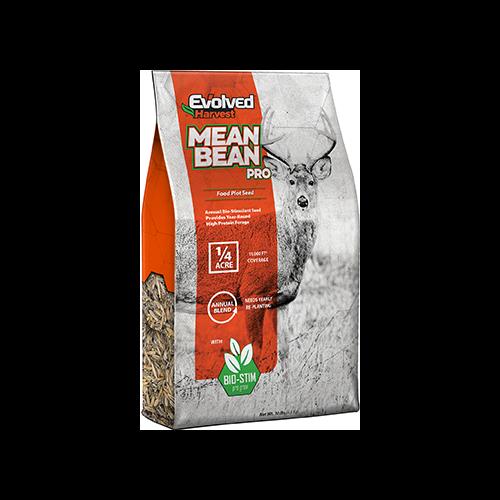 Evolved Mean Bean Seed 10 lb.