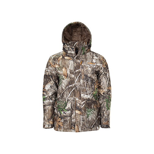 Habit Insulated Parka Realtree Edge Large