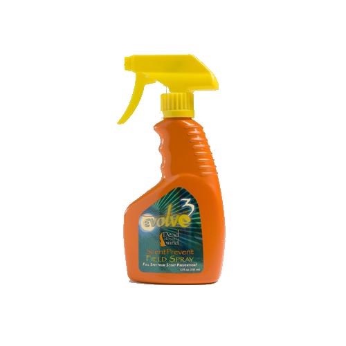 DDW Evolve 3 Field Spray 12oz