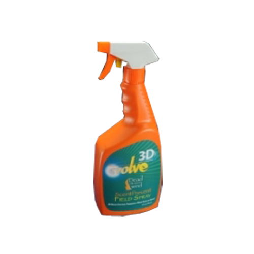 DDW Evolve 3D ESP Field Spray 32oz