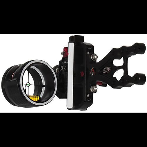 Accutouch Plus Slider Sight ND 1 Pin .019 Black AV31 Scope