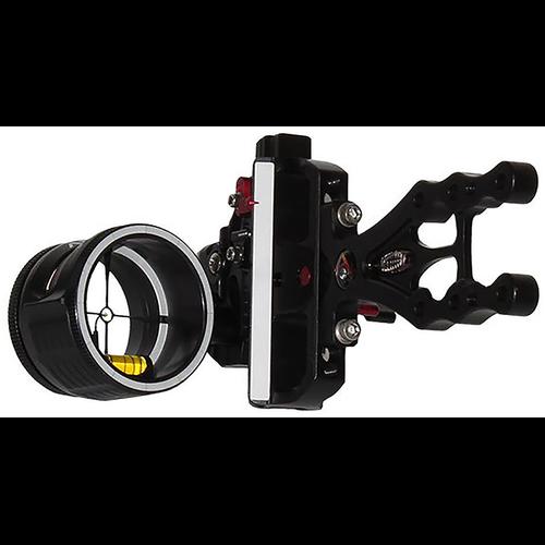 Accutouch Plus Slider Sight ND 1 Pin .019 Black AV41 Scope
