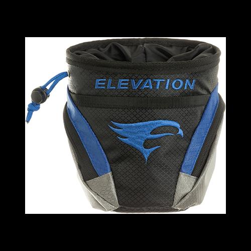 Elevation Core Release Pouch Blue