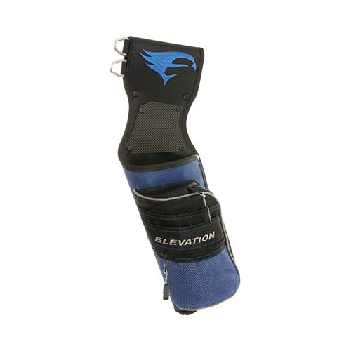 Elevation Nerve Field Quiver Blue Right Hand