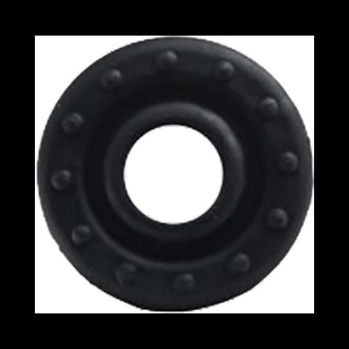 "Bowjax Silence-Saver Stabilizer Dampener 3/4"" Black"
