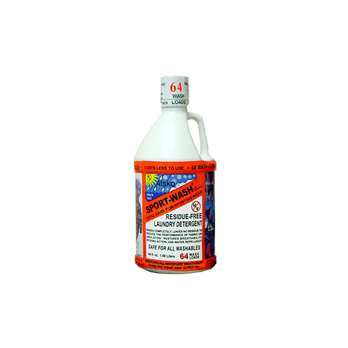 Sport Wash 2 Quart Bottle