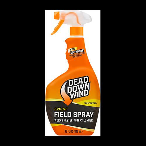 DDW Field Spray Unscented 32oz