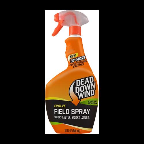 DDW Field Spray Natural Woods 32oz