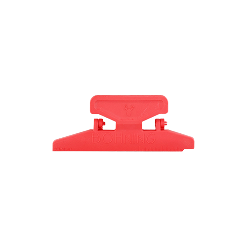Straight Clamp/Pro Fletch Clamp