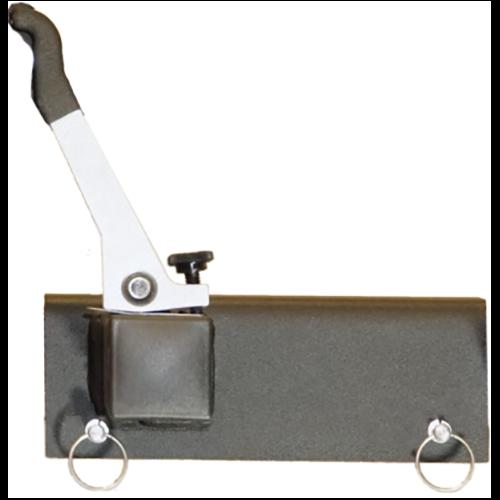 Last Chance Mini Crossbow Pressing Adapter