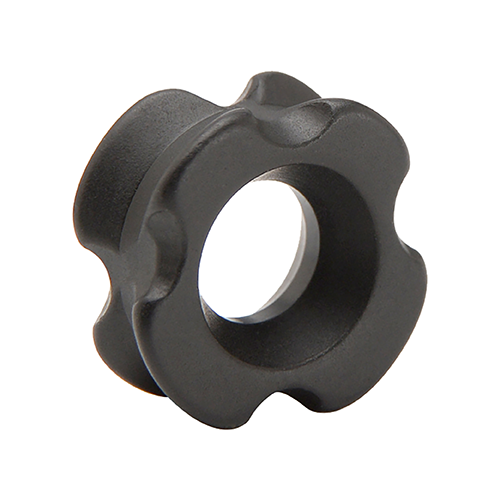 30-06 Solo Peep Black Aluminum 1/8 in.