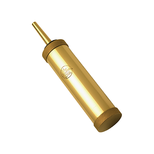 CVA Cylinder Flask Range Model 30 gr. Spout