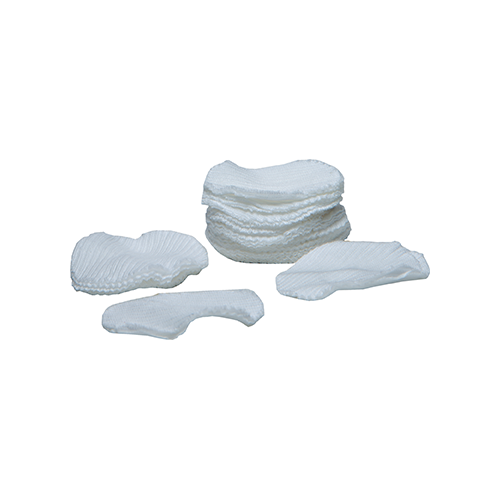 CVA Cleaning Patches 2 in. 500 pk.