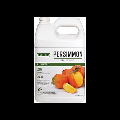 Moultrie Deer Magnet Liquid Persimmon 1 gal.