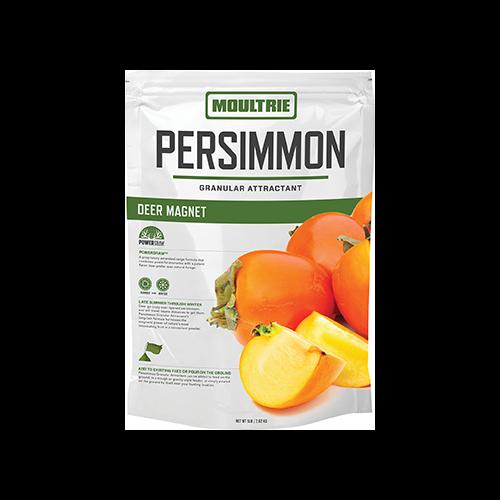 Moultrie Deer Magnet Granular Persimmon 6 lb.