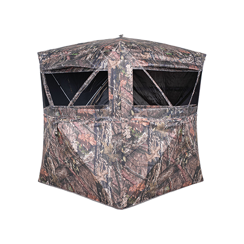 Summit Viper Blind Mossy Oak Country 3P