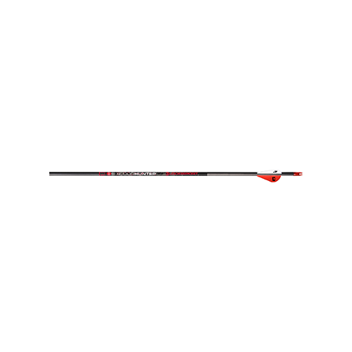 BloodSport BloodHunter Arrows 500 2 in. Vane 6 pk.