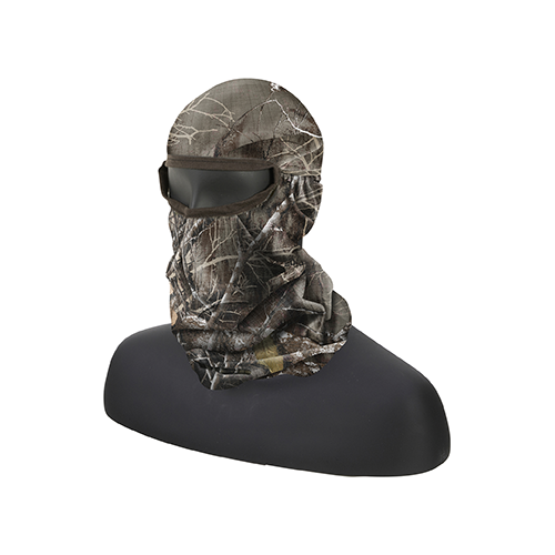 Vanish Full Head Net Realtree Edge