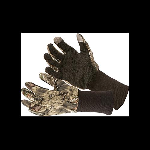 Vanish Jersey Hunt Gloves Mossy Oak Breakup Country