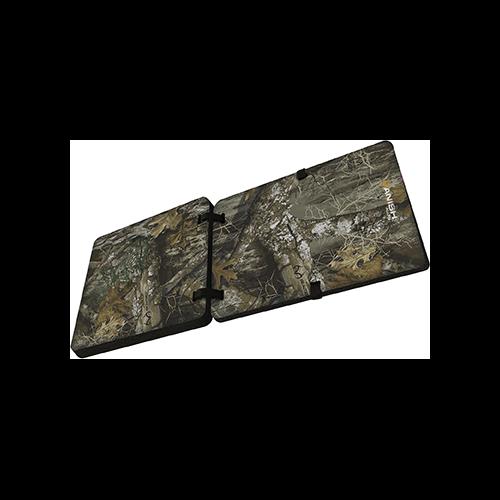 Vanish Foam Cushion with Back Realtree Edge