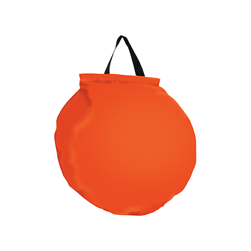 Vanish Thermo Seat Blaze Orange