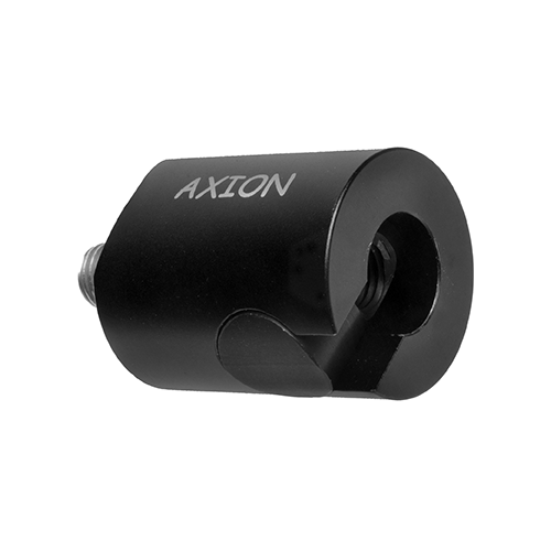 Axion Pro Quick Disconnect Black