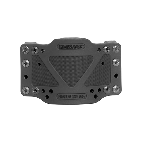 Limbsaver Cross-Tech Holster Black Clip On Compact