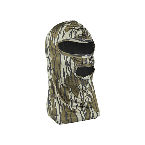 Primos Stretch Full Facemask Mossy Oak Bottomland