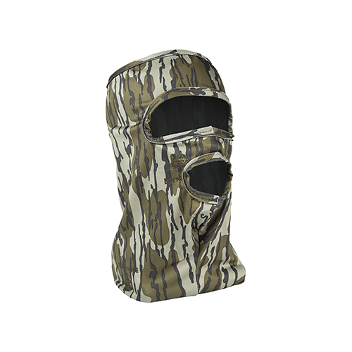 Primos Stretch 3/4 Facemask Mossy Oak Bottomland